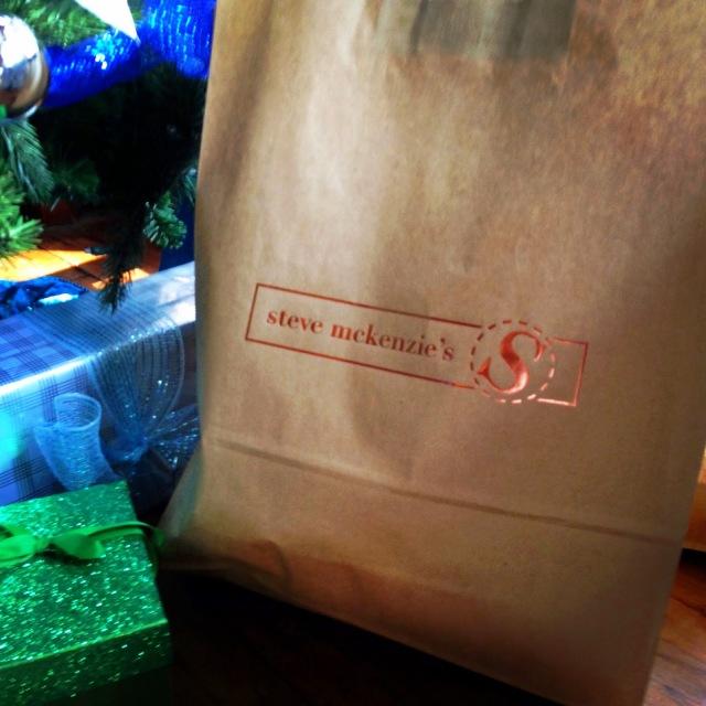 Gifts from Steve McKenzie's in Atlanta roomsrevamped.com
