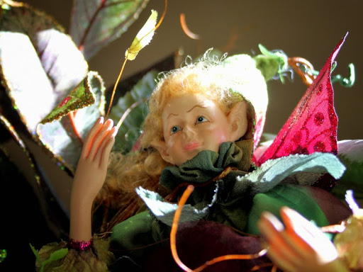 Christmas fairy roomsrevamped.com