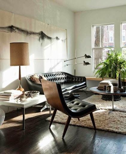 Minimal decor Rooms Revamped Interior Design