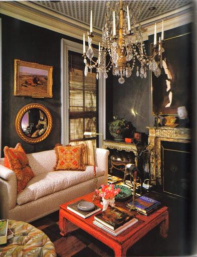 J. Crawford Rooms Revamped Interior Design