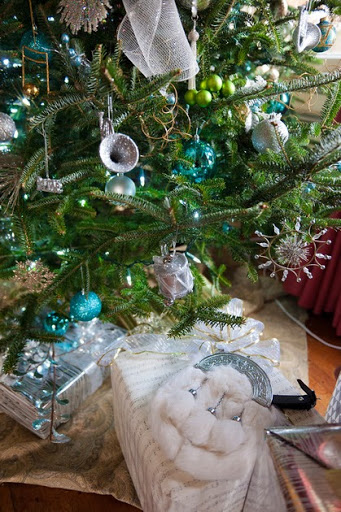 2013 Christmas at Callanwolde by Robin LaMonte/Rooms Revamped Interior Design