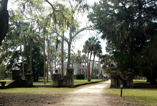 Travel: On my Bucket List- Cumberland Island