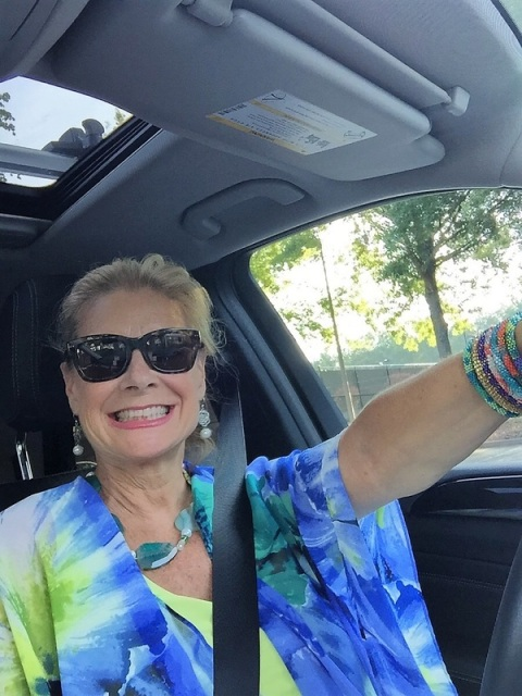 My Signature Style: Easy Breezy Fashion: Over 50 Fashion