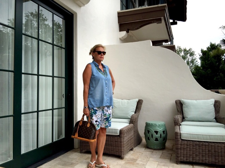 Fashion over 50: Inside or Outside?