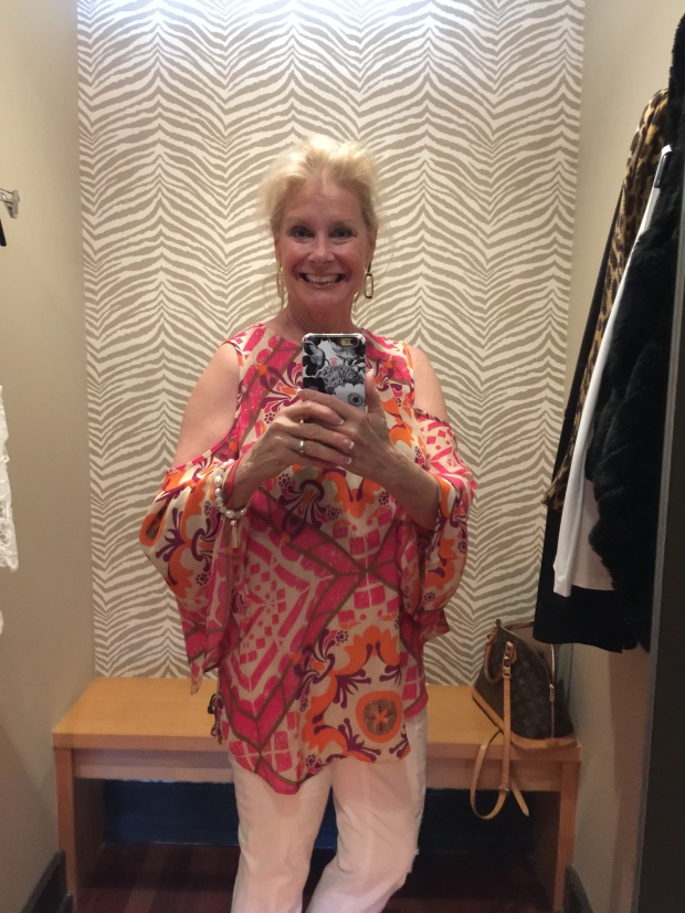 Dressing Room Confessions: It's all the Sale