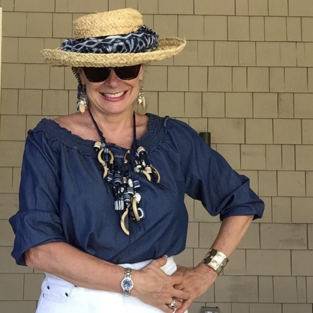 Fashion over 50: Derby Day