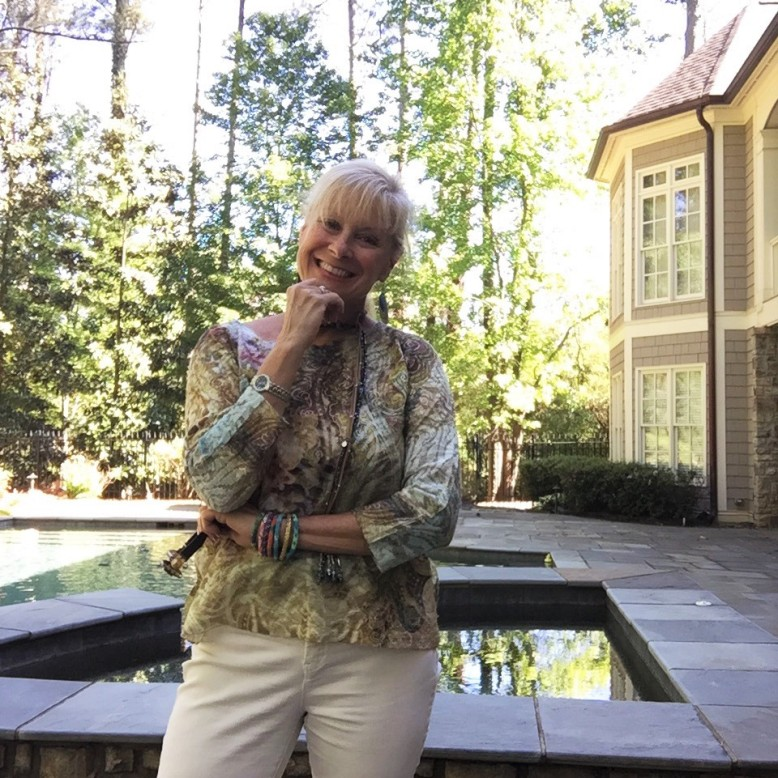 Fashion over 50: I'm all Choked Up